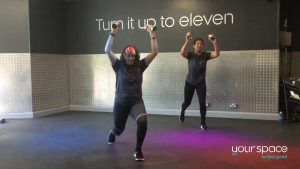 BPL Home Workout 22 – Dumbbell Circuit
